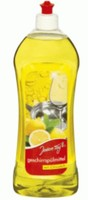 Jeden Tag Dishwashing wash-up Liquid concentrate 1liter