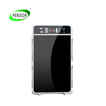 Wholesale protable photocatalytic silent home filter pm2.5 air purifier china with touch screen