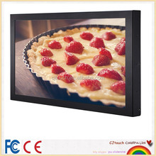 22inch touch screen monitor , SAW Touch Screen Display Monitor Explosion proof