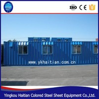 China price sales low cost prefab container house ,container house for sale