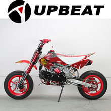 upbeat motorcycle 160cc motard racing sport pit bike high quality dirt bike