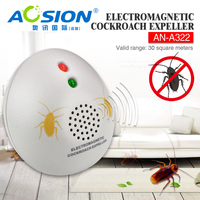 Aosion Bread shape electric fly insect killer AN-A322