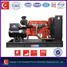 Common Rail diesel genset