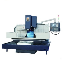 XK1860 4 axis CNC milling machine with tool changer