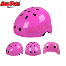 Allfun vendita calda abbastanza Child Outdoor sport skate board casco (CE/SGS)