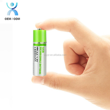China Top Selling Products USB Rechargeable 3V Lithium AAA Batteries