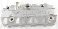 AUTO SPARE PARTS F8A VALVE CYLINDER HEAD COVER CHINESE VAN MINIBUS COMBI VEHICEL MINITRUCK
