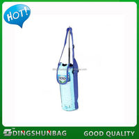 Economic most popular 120 pp 6 bottles non-woven wine bag