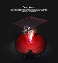 Best Quality Ultrasonic Cleaner,Rechargable Anti-drop Robot Vacuum Cleaner For Sale