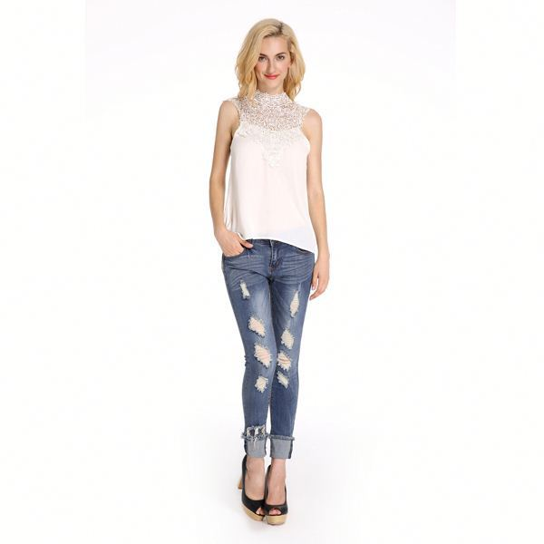 Superior Quality Unique Ladies Tops From China