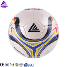 China factory customize soccer ball leather wholesale football,Custom Print leather soccer ball