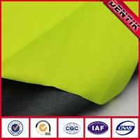 3 layers PTFE laminated 100% polyester waterproof fabric for jackets, sportswear