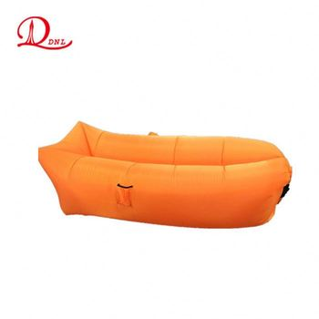 Outdoor Camping inflatable lounger