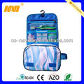 foldable cosmetic travel bag