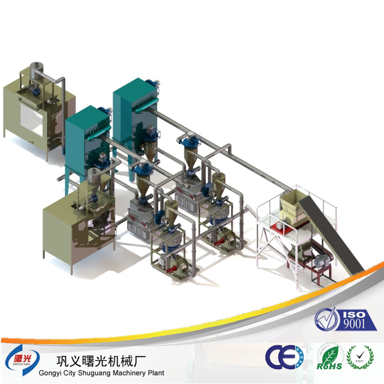 Best choice!!(PCB)circuit board recycling machine