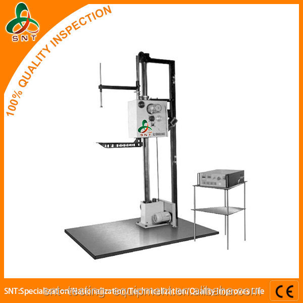 HST-30 Computer Control Automatic Package Carton Compression Testing Machine