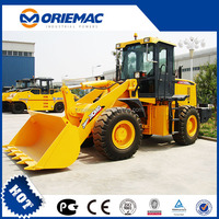 XCMG LW300K Wheel Loader Front Loader 3 Ton Toy model for gift!