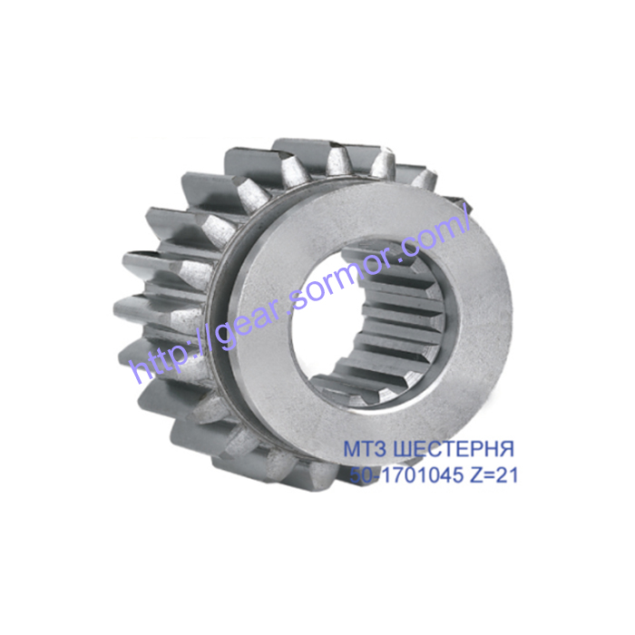 Gear for MTZ Tractor spare parts 50-1701045