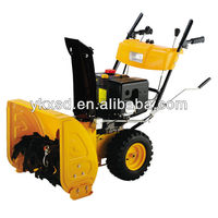Mini garden gasoline snow blower 7.0HP with CE,EPA,EU-2 certificate