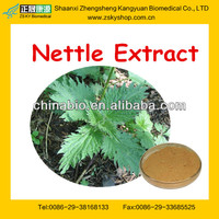 Natural Nettle Root Extract Powder