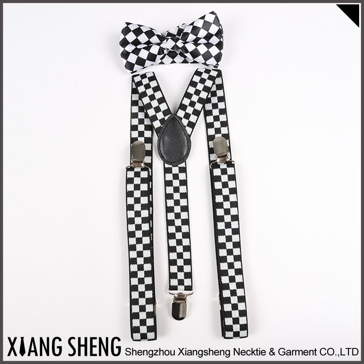 Wholesale Cheap Custom Suspenders