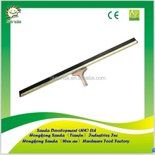 industrial heavy duty floor water removal tool squeegee