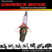 150cc GY6 Motor Scooter Parts of C7HSA Spark Plug the good value for money