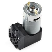 Customized Small Micro Mini 5v 6v 12v 24v High Pressure Electric Suction Vacuum Air Pump Motor For Auto Car Medical