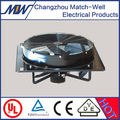Match-Well ac axial cooling fan