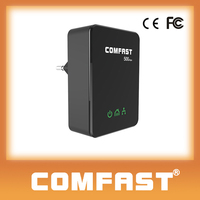 COMFAST CF-WP500M 500Mbps powerline ethernet adapter network bridge