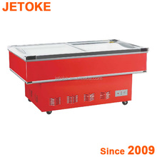 JETOKE Fresh Food Commercial Display Cooler
