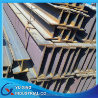 H beam universal steel production with best price