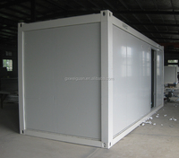 New Prebuilt container houses