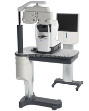 ophthalmic unit CS-218 combined table