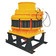 2017 Good price and widely used cone crusher for sale