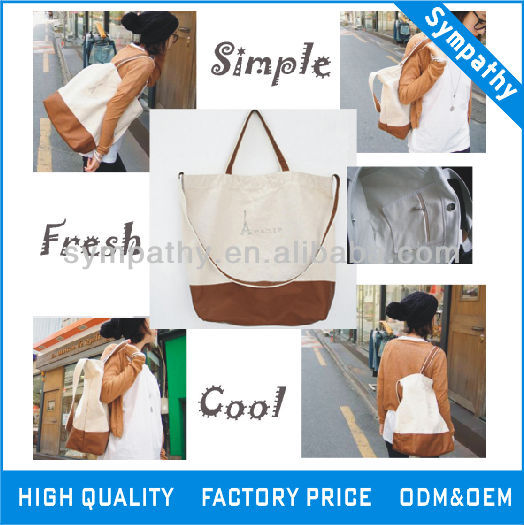 Attractive Designed Woman Handbag