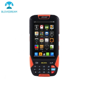 Hot selling handheld pda machine,pda,pda with fingerprint reader