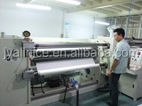 "No folds or corrugation""wet-cockling"" heat transfer printing paper made in china for textile materials"