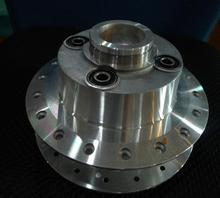 High Quality motorcycle wheel hub assembly