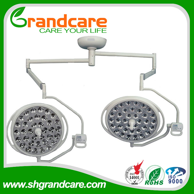 LED Shadowless Operating Lamp Surgical Lighting System