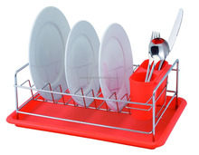 Electrophoretic-coated Wire Kitchen Dish Rack