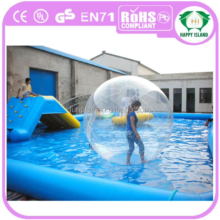 Interesting game !hamster zorb ball,giant water ball,spinning water ball