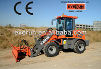 wholesale in china mini skid steer loader attachment
