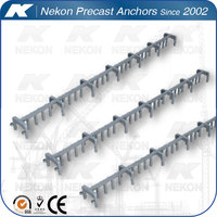 Plastic Bar Chair Slab Bolster