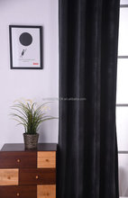 Alibaba trade assurance supplier polyester hotel/home luxury drapes curtains
