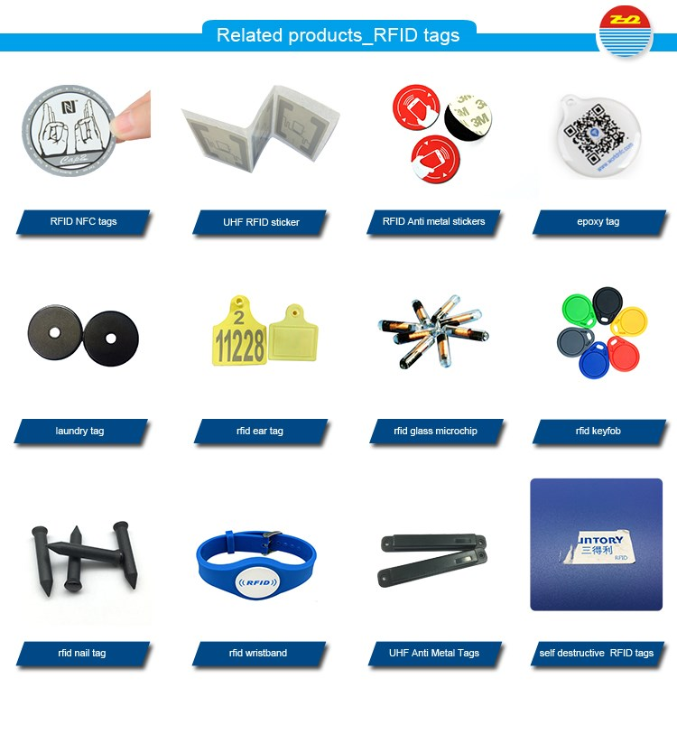 Related products_RFID tags