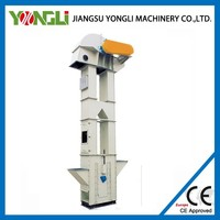 Save protection good workshop environment china xxtx coal bucket elevator with high quality