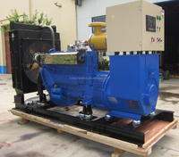 100kw CE&ISO certificated best quality Biomass genset