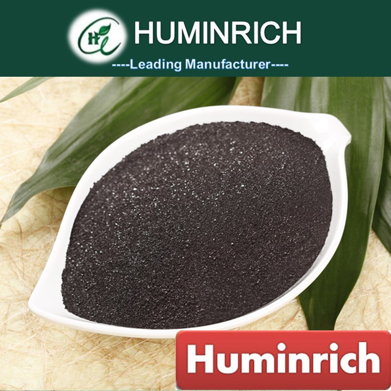 Huminrich Integrated Fertilizer For Tomatoes Water-Soluble Fulvic Acids For Sugarcane Growers