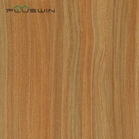 Hot Selling Faux Stone Laminated PVC Marble Sheet Wall Panel With Wood Grain Designs